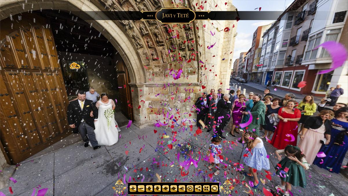 boda virtual merlomedia