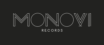 monovi records logotipo